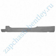 The threshold Assembly LH (left) (Bentley continental GT speed & GT 2004-2011 Bentley continental Speedc) (3w8853851h)