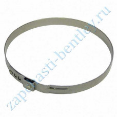 The large mounting clamp hose (Bentley Continental GT Speed, Bentley Continental GT and flying spur Speedc) (n90990701)