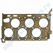 Head gasket, part 1 (Bentley Continental GT Speed, Bentley Continental GT Speedc and flying spur all w12) (w12bank1)