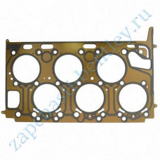 Gasket head, part 2 (Bentley Continental GT Speed, Bentley Continental GT Speedc and flying spur all w12) (w12bank2)