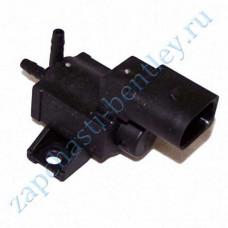 The exhaust solenoid valve (Bentley Continental GT Speed & flying spur) (037906283d)