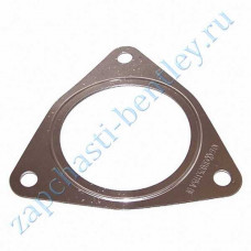 Exhaust gasket - front pipe to center (Bentley Continental GT Speed, Bentley Continental GT Speedc & flying spur) (3d0253115a)