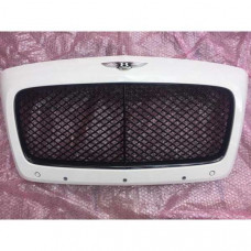 Grille Assembly for a Bentley Continental