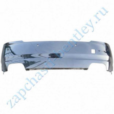 Rear bumper (rolls-Royce Ghost with visible WP Tube) (51127238385u)