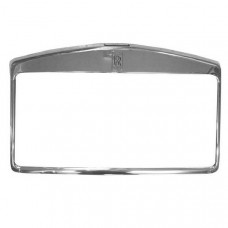 Grille for all models silver seraph (ps22684pdsxr)