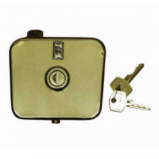 Round lockable stainless steel handle (mascotcover2)