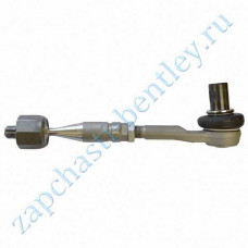 Tie rod Assembly (Bentley Continental GT Speed, Bentley Continental GT and flying spur Speedc) (4e0419801ep)