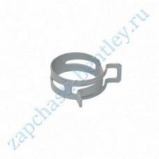 Clamp steering rack (Bentley Continental GT Speed, Bentley Continental GT Speedc & flying spur) (4e0422875)