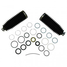 Repair kit for steering racks (rackkit-2)