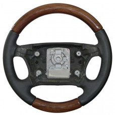 Steering the Drive wheel (ph112419pau)