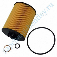 Oil filter (Rolls-Royce Phantom) (ORIGINAL ) (11427542021p)