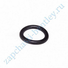 O-ring temperature sensor coolant (Bentley Continental GT Speed, Bentley Continental GT Speedc & flying spur w12) (n90316802)