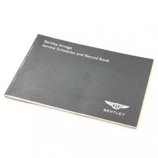 Bentley service manual (tsd8440)