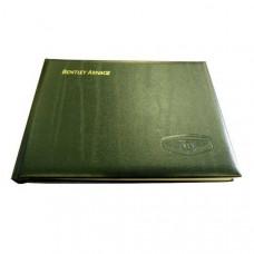 Handbook for Bentley Arnage red label (tsd7270)