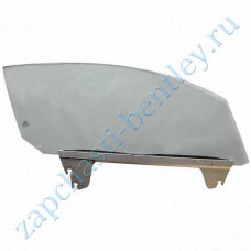 Glass right front door (only for cars Bentley continental GT speed only 2004-2007) (3w8845020au)