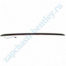 CHMSL brake lamp (only for models Bentley Continental GT speed - all markets 2004) (3w8945097l)