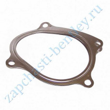 Gasket-catalyst-turbine (Bentley Continental GT Speed, Bentley Continental GT Speedc & flying spur w12) (3w0253115b)