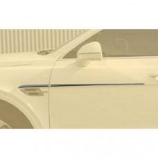 Front fender and door strip SHORT (BBE102251) on Bentley Bentayga