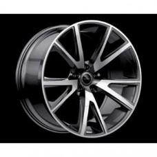 23 inch Black Glossy (BBE2327130G) on Bentley Bentayga