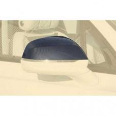 Carbon mirror cover (BBE522201) on Bentley Bentayga