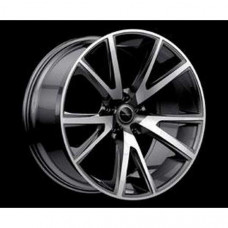 23 inch Diamond black (BBE2327130D) on Bentley Bentayga