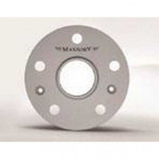Spacer adapter kit for the widebody for Y5/1 wheel (BBEY5122) on Bentley Bentayga