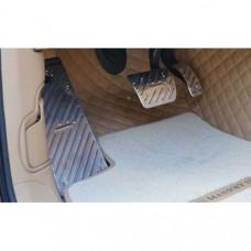 Footrest (BBE367137) on Bentley Bentayga
