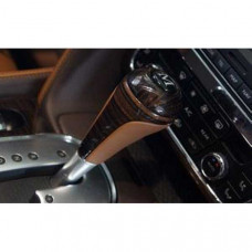 Gearshift lever (BFS363011) on Bentley Flying Spur