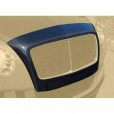 Front grill mask (BFS102331) on Bentley Flying Spur