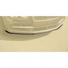 Front bumper lip (2BFS102841) on Bentley Flying Spur