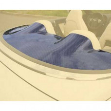 Cover of folding roof (505565101) on Bentley Continental 2016 year