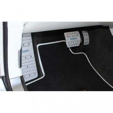 Pedal Set (505367127) on Bentley Continental