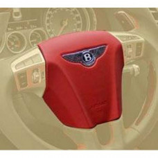 Airbag cover (505351500) on Bentley Continental