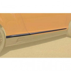 Side bar covers (508530751) on Bentley Continental