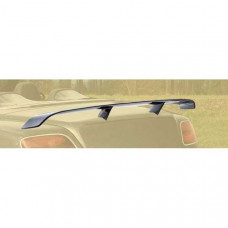 High performance wing for GT (505830331) on Bentley Continental