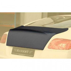 Rear trunk lid (505830871) on Bentley Continental 2016 year