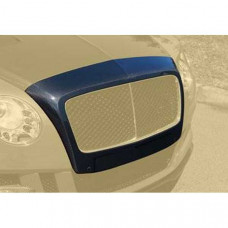 Front grill mask Mansory (505102331) on Bentley Continental