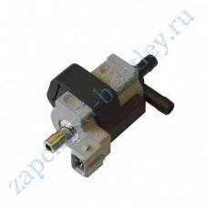 The electromagnetic pressure relief valve of the turbocharger Assembly part 1 (Bentley Continental GT Speed & flying spur 2004-2005) (3w0906283b)
