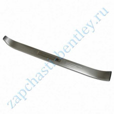 Trunk molding (Bentley continental GT diamond Speed60 special edition) (3w8853537q)