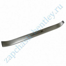 Right trunk molding (Bentley continental GT diamond Speed60 special edition) (3w8853538q)