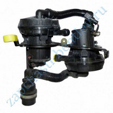 Pump unit Assembly (Bentley Continental GT Speed and flying spur 2004-2006) (3w0131083b)