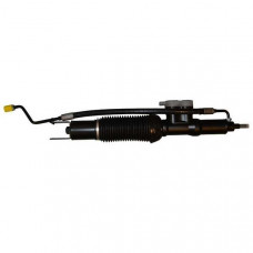 Left rear shock (2000 to 2002) (pd57293pa)