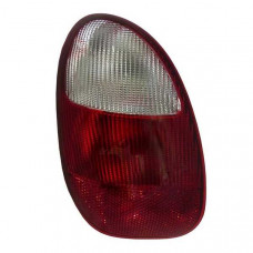 Tail light (rh14521p)