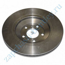 Rear brake Disc wheelbase (4e0615601lp)