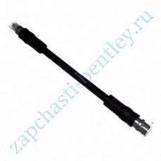 Caliper rear brake hose (2 PCs in the car, the Bentley Continental GT Speed and flying spur) (3y0611775bp)