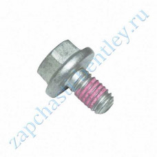 Et screw (m6x10 big hex head) (n90245210)
