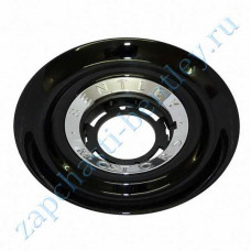 Black hub cap Assembly (jnv601161)